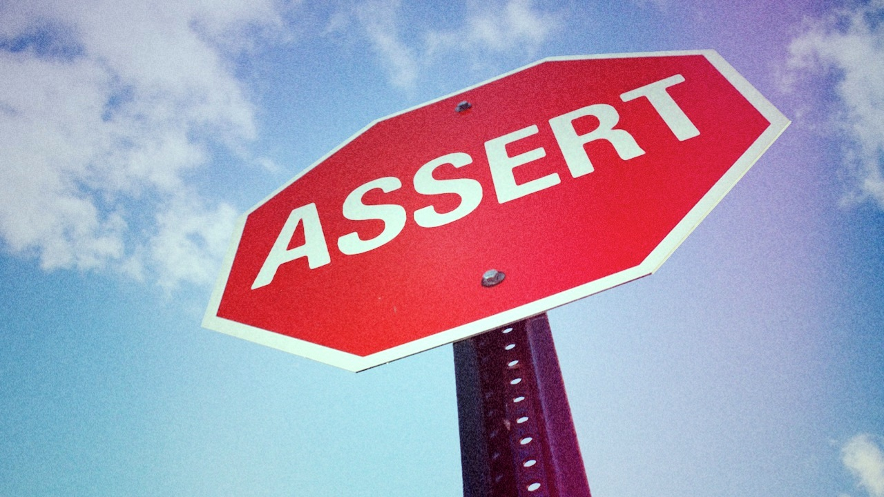 Why you should use System Assert | Andrew Boettcher